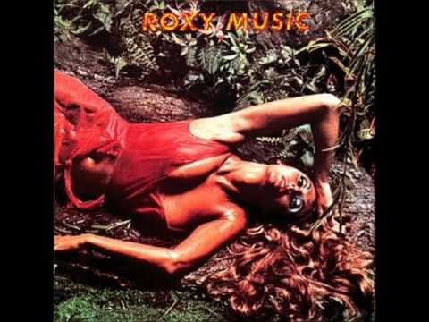 Roxy Music - Mother Of Pearl