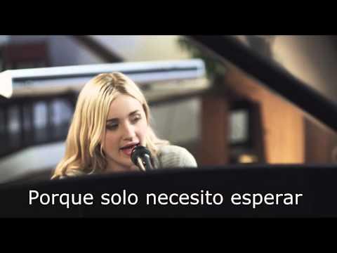 AJ Michalka All I've Ever Needed con letra (MP3 DOWNLOAD LINK)