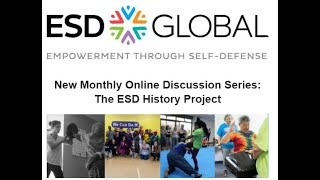 The ESD History Project: Beginners Get Things Started