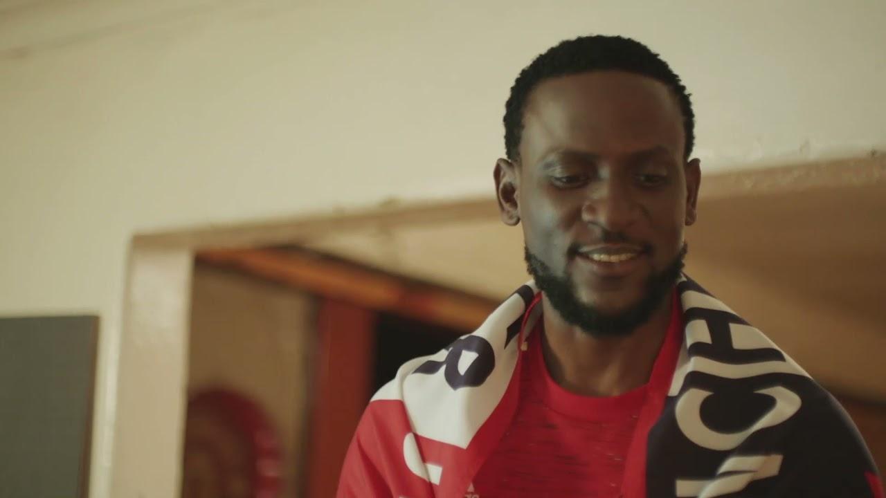 GOtv Namibia | #OurHomeOurFootball