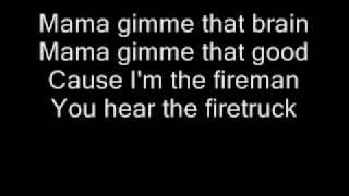 lil wayne birdman fireman lyrics