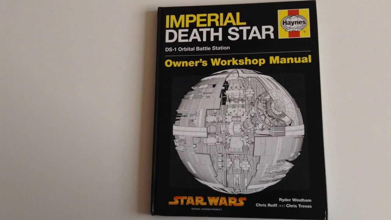 death star haynes manual pdf