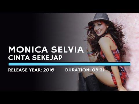 Monica Selvia - Cinta Sekejap (Lyric)