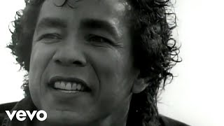 Smokey Robinson - Just To See Her (Official Music Video)