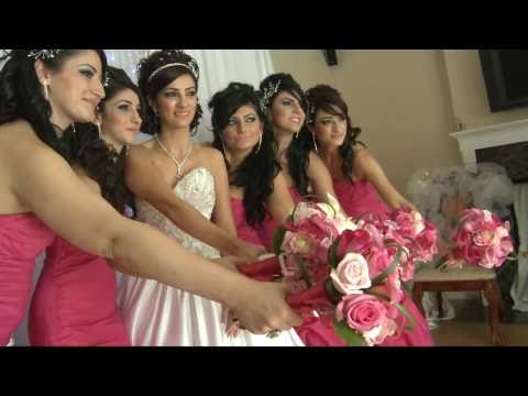 Prince & Armine's Wedding - HD TRAILER