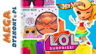 Haul zakupowy • Co kupiliśmy w hurtowni zabawek?