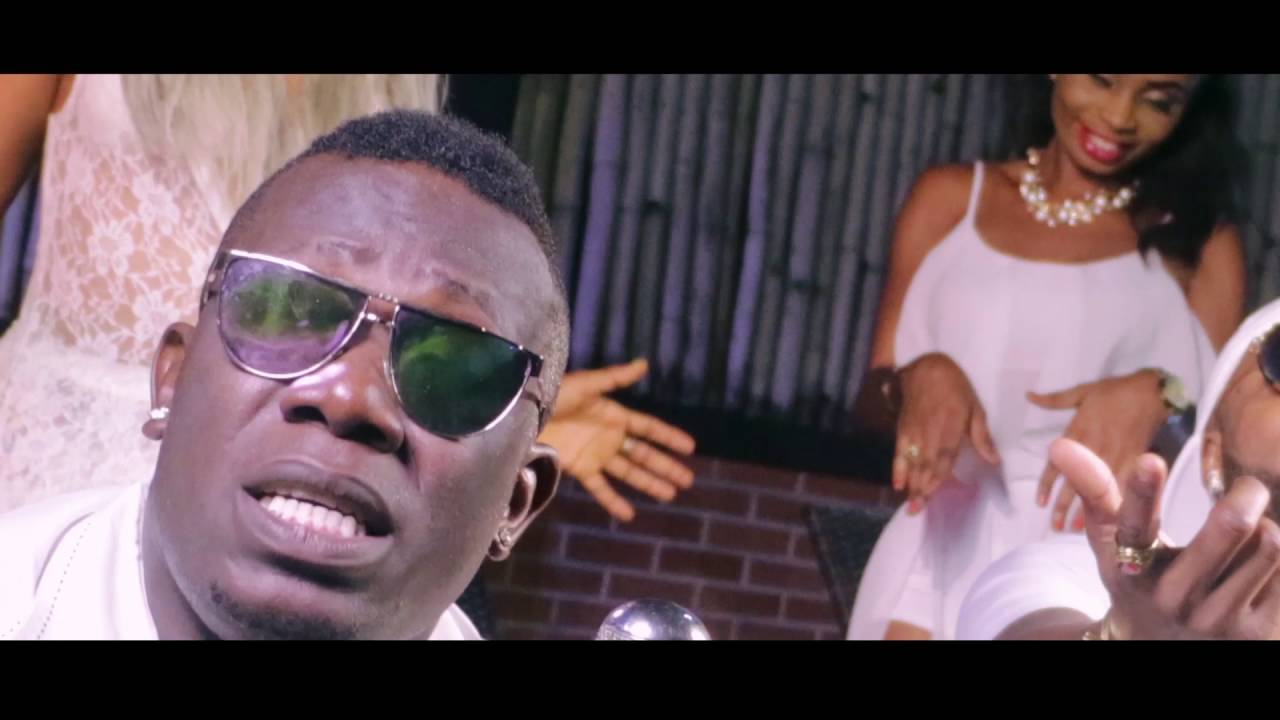 Duncan Mighty - HATAZ_ (Official Video)