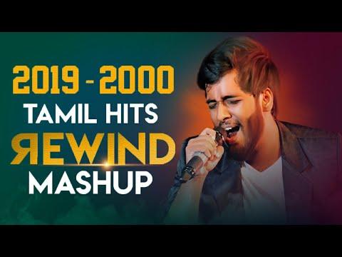 Tamil Hits Rewind MASHUP - Rajaganapathy
