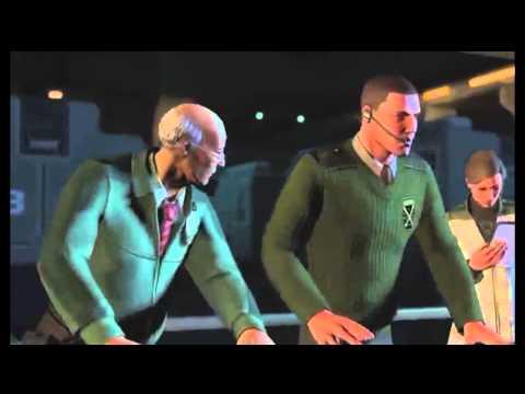 MLG XCOM: Enemy Within - RektCom (Officer Bradford is a c**t) |