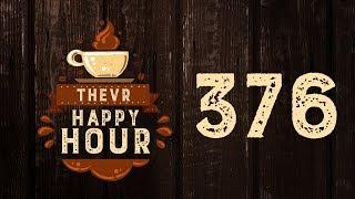 Szimfonikus koncertek & Szinkronizálás | TheVR Happy Hour #376 - 10.18.