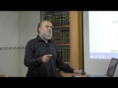 حساب الجمل و 2022 | الشيخ بسام جرار