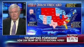 Newt Gingrich on the Importance of Voting This Election Day