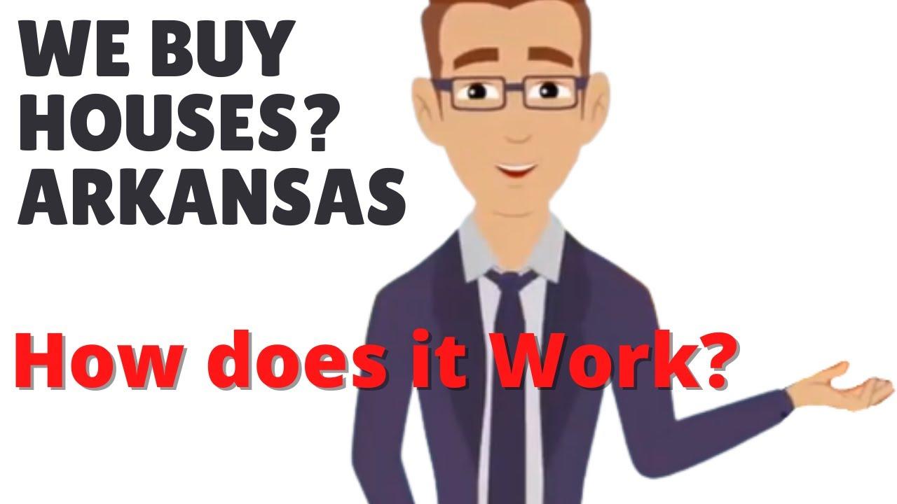 "Arkansas Home Buyers ""We Buy Houses - Fast Cash!"" | 365 Property Buyers"