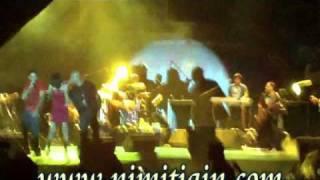 Download Hindi Video Songs - Vishal - Shekhar and Shruti Pathak - Anjaana Anjaani at CBIT Hyderabad