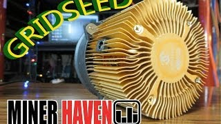 Gridseed Review - Miner Haven