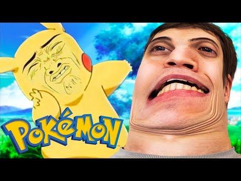 'FÖRSTÖR POKEMON PÅ 14 MIN' | Förstör Pokémon #0001