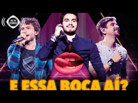 Bruninho & Davi - E Essa Boca Aí (Download)