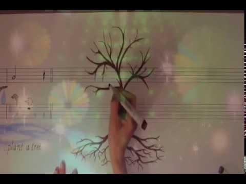 Matteo Negrin - Lidia's Sound - YouTube