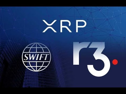 Code Confirms SWIFT Will Use XRP! thumbnail