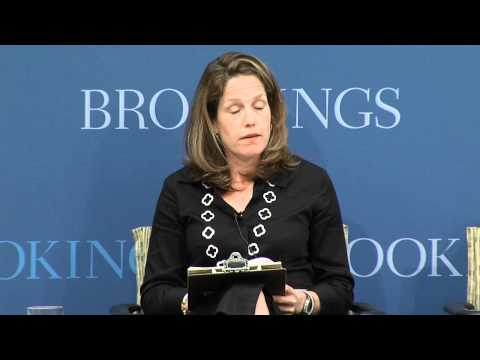Alice Thomas, Refugees International: Climate Chan...