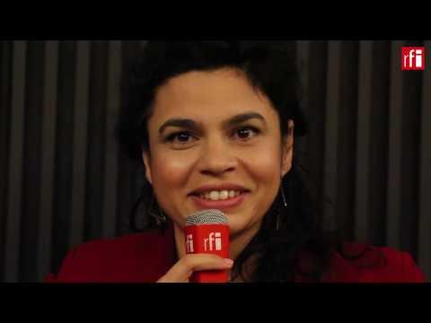 Alina Serban: Tackling anti-Roma racism through theatre