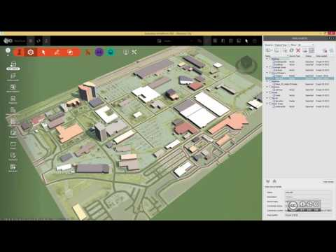 Autodesk InfraWorks 360 - How to connect with WMS service