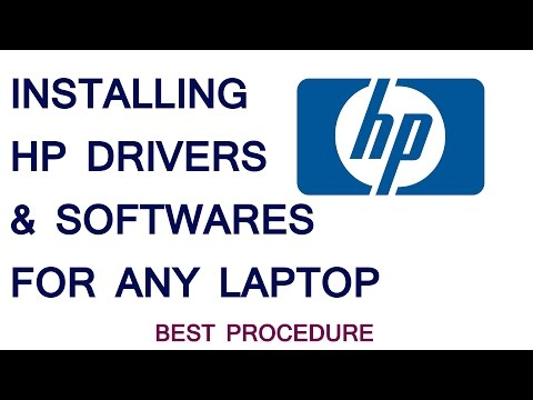 installing-hp-drivers-and-softwares---easiest-process