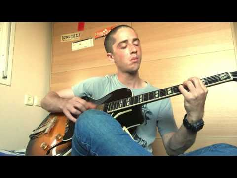 The Nearness of You Chord Melody