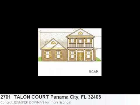Panama City, Fl Real Estate For Sale-This Breath-Taking 5 Be