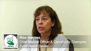 Zufall Health Center - Before Project: IMPACT Diabetes