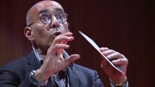 Le pouvoir des gentils | Franck MARTIN | TEDxRoanne