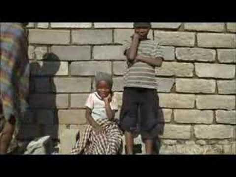 Basotho kids, Lesotho