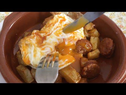 Chorizo al vino ManzanillaKaynak: YouTube · Süre: 4 dakika1 saniye
