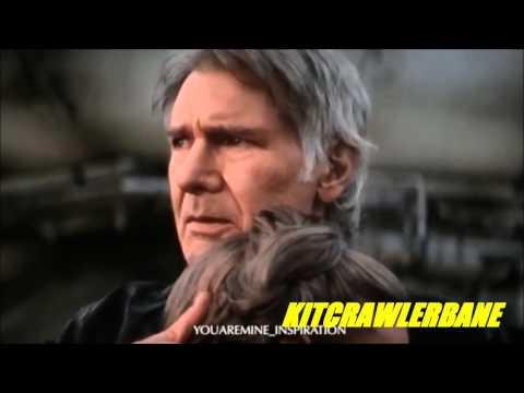 Star Wars - Crack {The Force Awakens} 1