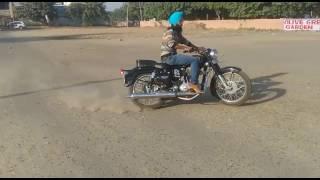 Super bike stants with kamboj