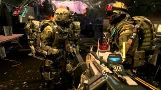 CoD Advanced Warfare Fx 8320E, R7 260x 1080p 60-FPS