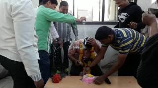 Sagar bhau  birthday