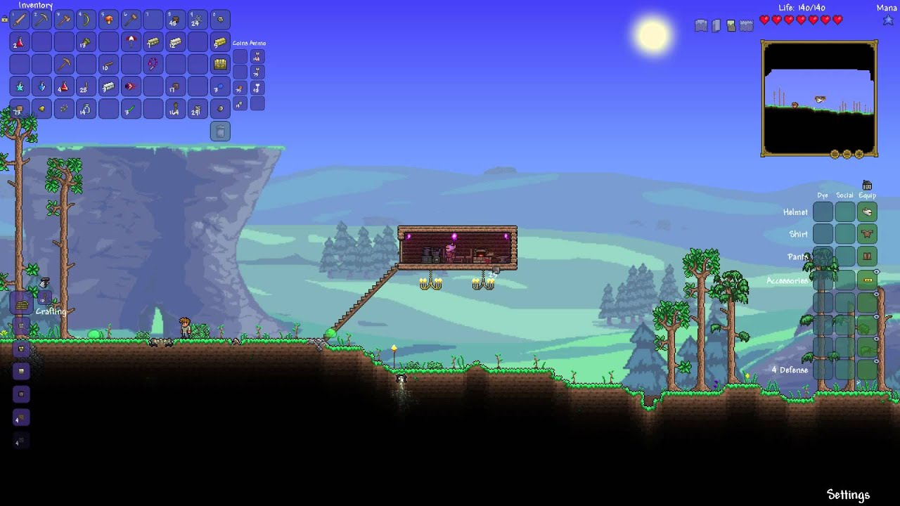 terraria extractinator how to get