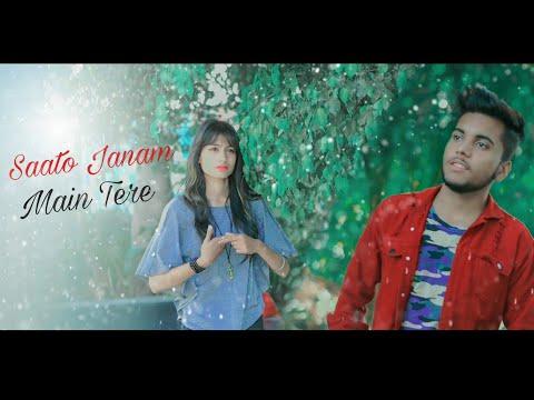 Sun Meri Shehzadi | Saato Janam Main Tere | New Songs 2020 | Sad Songs | Latest Hindi Songs | - Download full HD Video mp4