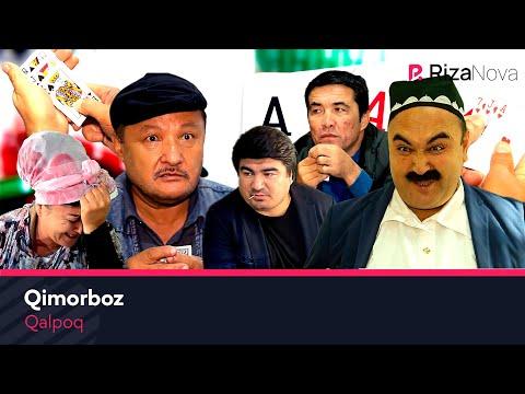 Qalpoq - Qimorboz | Калпок - Киморбоз (hajviy ko'rsatuv)