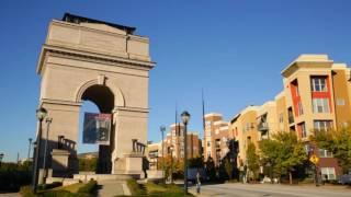 Barrios de Atlanta, Georgia: Oeste de Atlanta