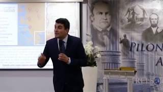 Un adevărat Adventist de Ziua a Șaptea - Andrei Orășanu