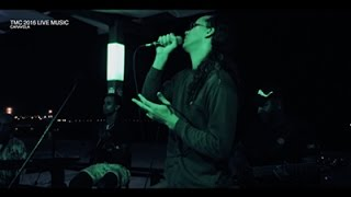 "Marco Rendall - ""Coração blues"" Biús (TMC 2016 Live music at caravela)"