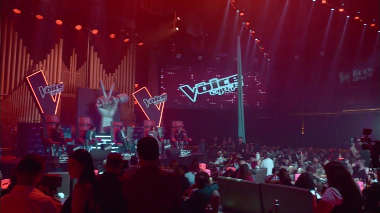 أول تصريح للمدربين قبل أيام من انطلاق الموسم الخامس من The Voice – أحلى صوت