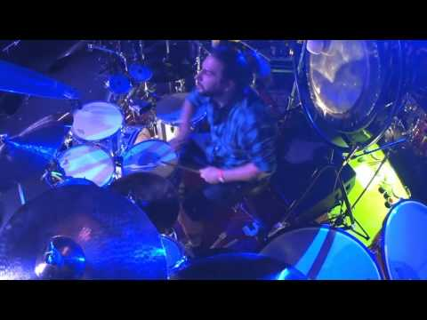 Brian Tichy - Over The Mountain - Randy Rhoads Remembered Tribute - NAMM 2016