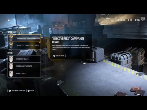 Battlefront 2 campaign pt 6 the last stand