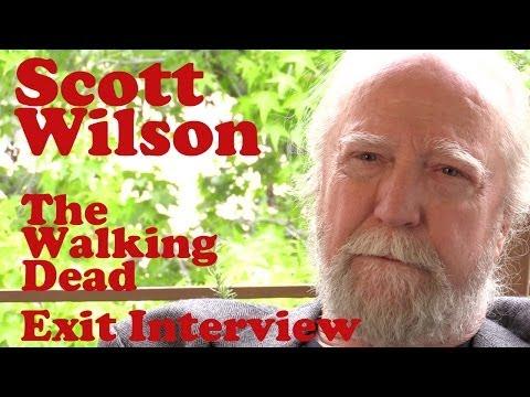DP30 Emmy Watch: Scott Wilson's The Walking Dead Exit