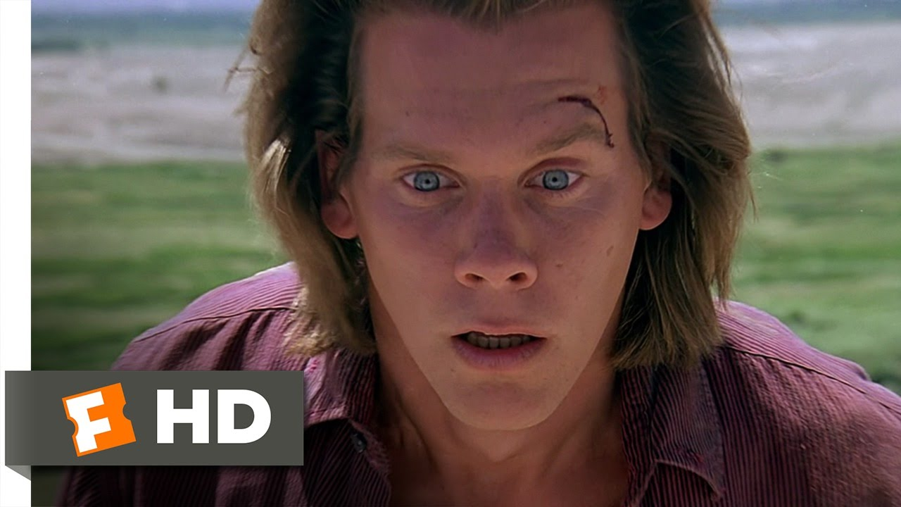 Kevin Bacon Five Best Moments Film The Guardian