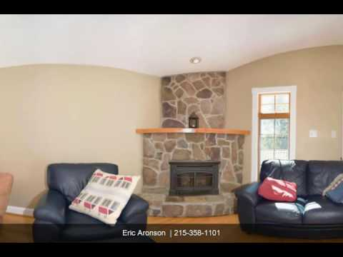 1022 Washington Ave  Eric Aronson