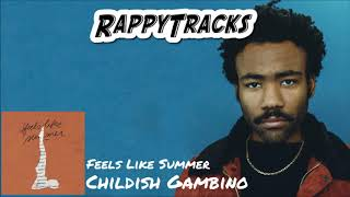 Baixar Childish Gambino - Feels Like Summer